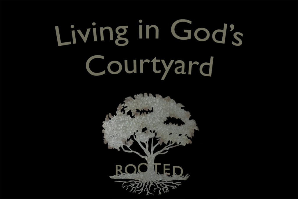 Courtyard Website