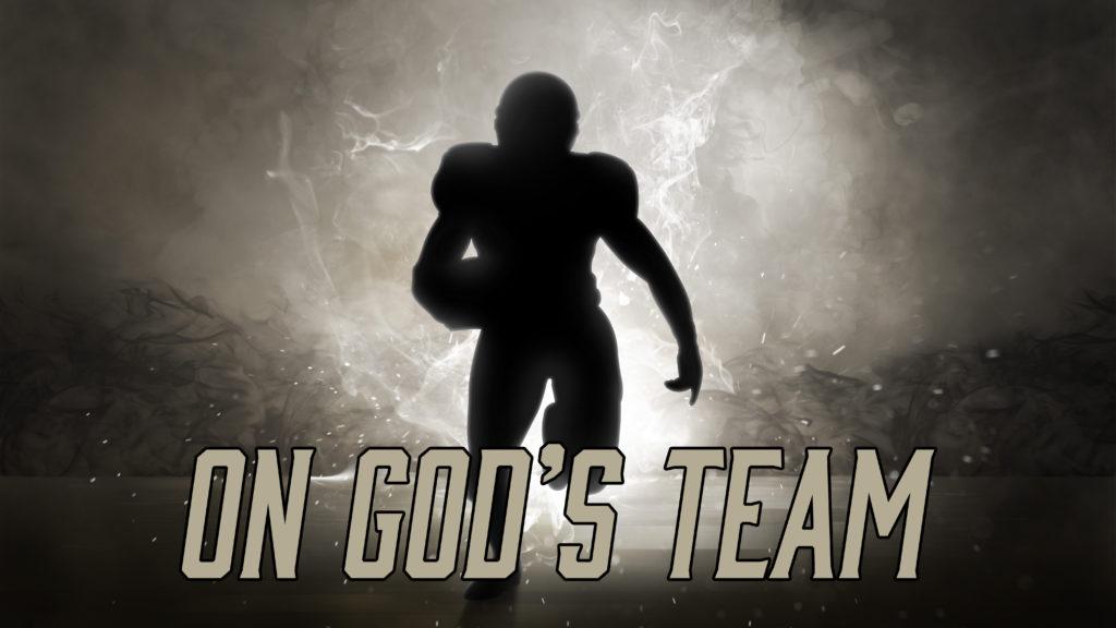 God's Team Landscape