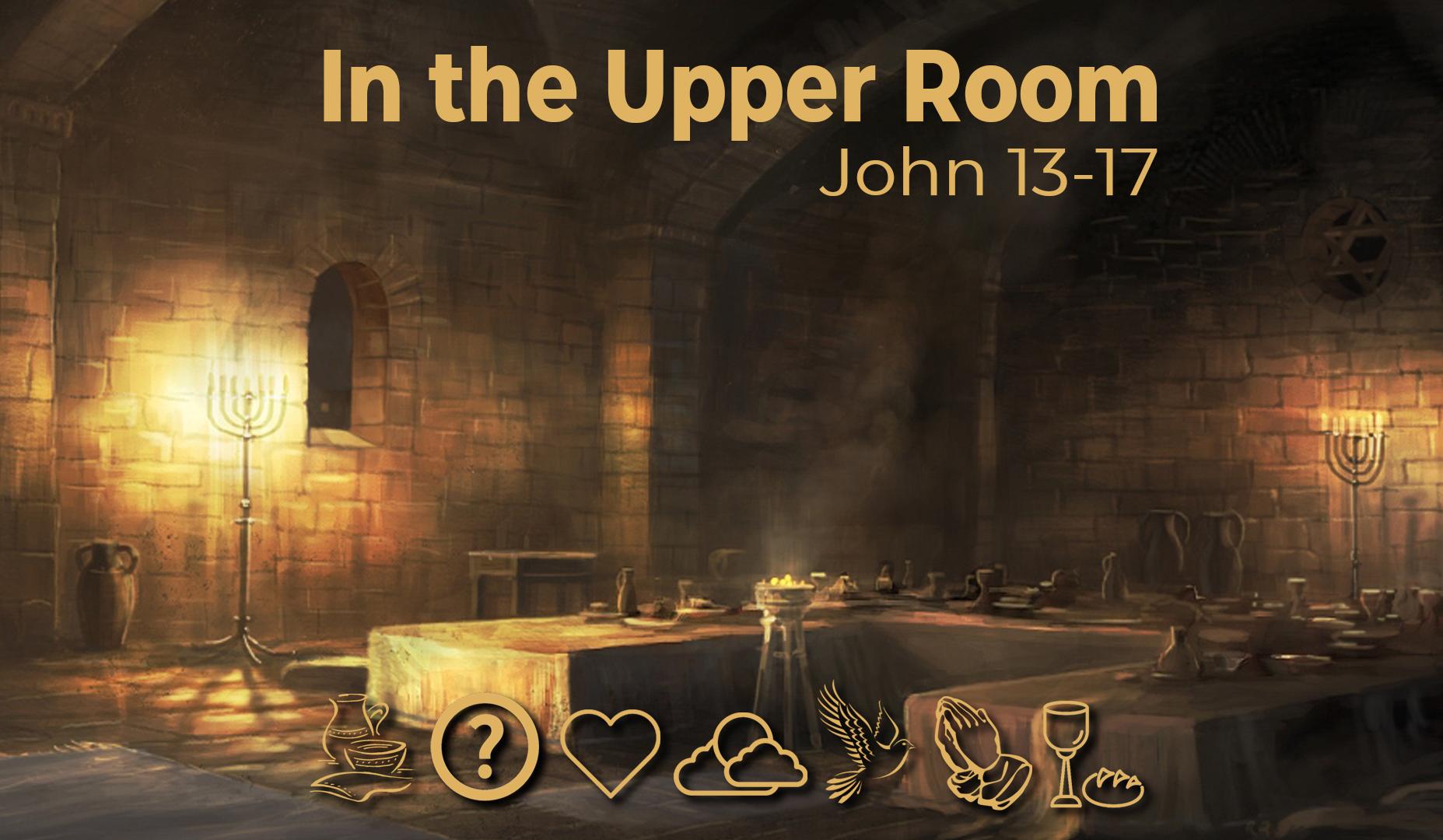 Upper Room Web