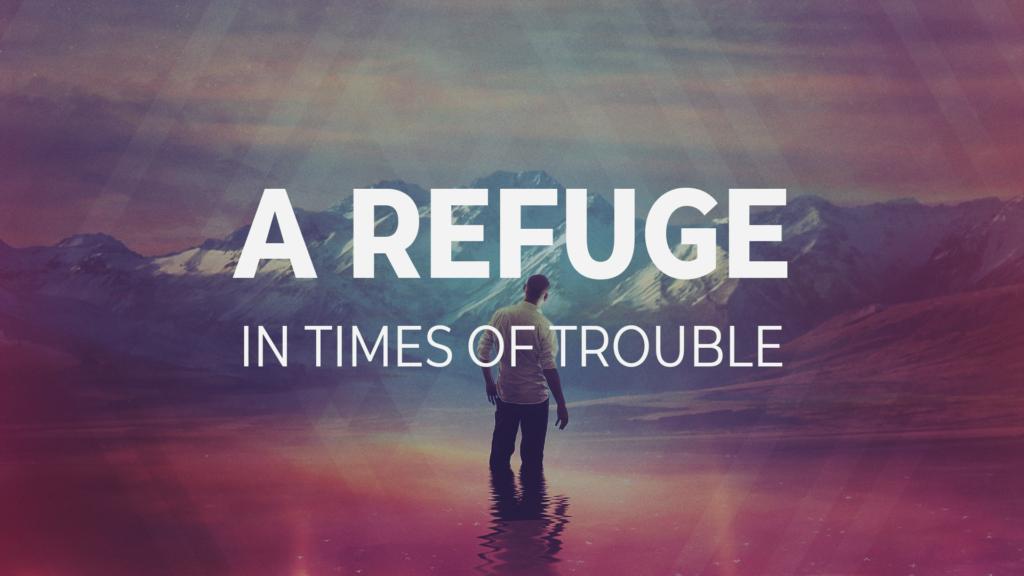 Refuge Web